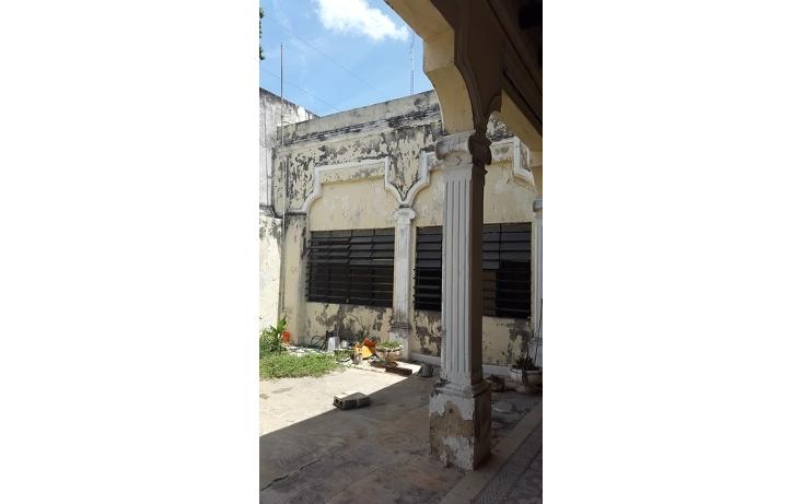 Foto de casa en venta en  , merida centro, m?rida, yucat?n, 1955485 No. 15