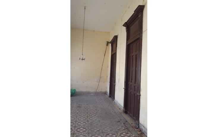 Foto de casa en venta en  , merida centro, m?rida, yucat?n, 1955485 No. 17