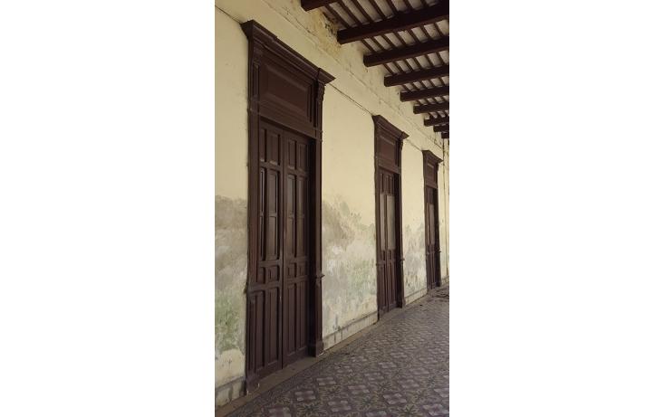 Foto de casa en venta en  , merida centro, m?rida, yucat?n, 1955485 No. 21
