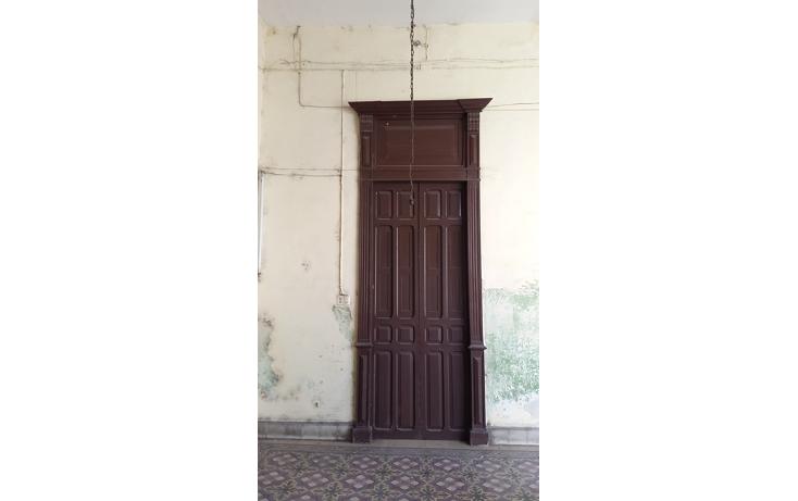 Foto de casa en venta en  , merida centro, m?rida, yucat?n, 1955485 No. 40