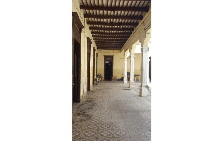 Foto de casa en venta en  , merida centro, m?rida, yucat?n, 1955485 No. 41