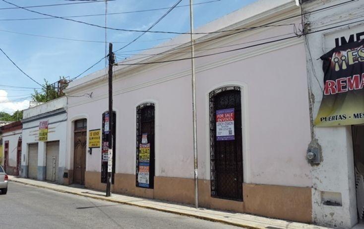 Foto de casa en venta en, merida centro, mérida, yucatán, 1955485 no 44