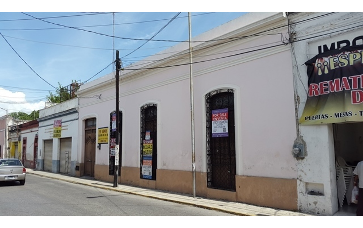 Foto de casa en venta en  , merida centro, m?rida, yucat?n, 1955485 No. 44