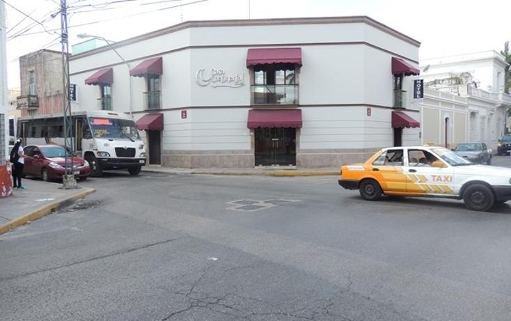 Foto de edificio en venta en  , merida centro, mérida, yucatán, 1955487 No. 01