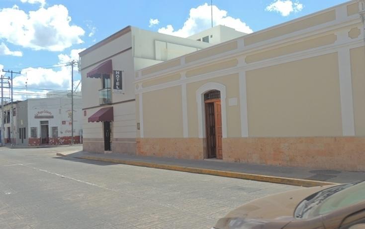 Foto de edificio en venta en  , merida centro, mérida, yucatán, 1955487 No. 04
