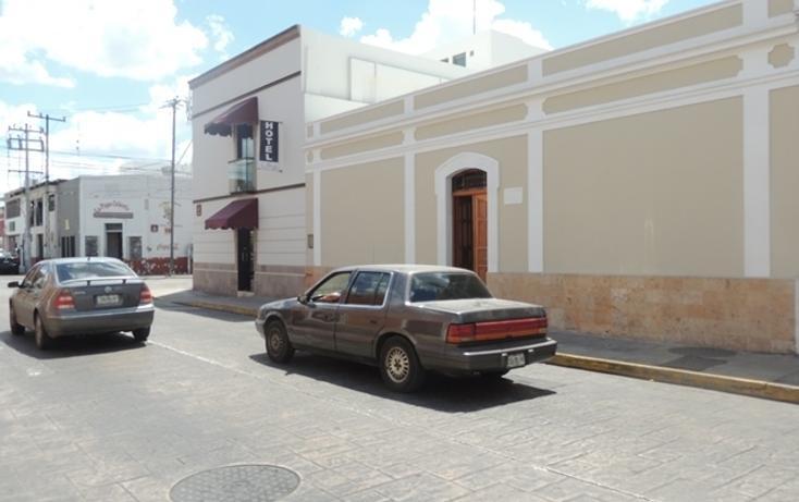 Foto de edificio en venta en  , merida centro, mérida, yucatán, 1955487 No. 05