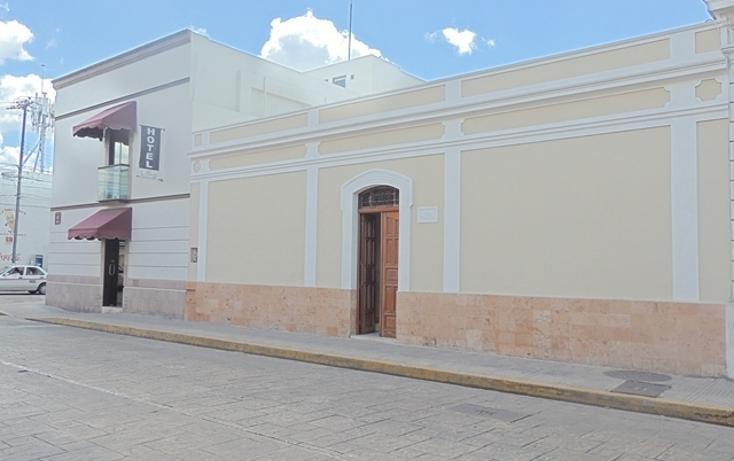 Foto de edificio en venta en  , merida centro, mérida, yucatán, 1955487 No. 06