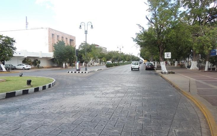 Foto de edificio en venta en  , merida centro, mérida, yucatán, 1955487 No. 07