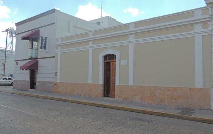 Foto de edificio en venta en  , merida centro, mérida, yucatán, 1955487 No. 08