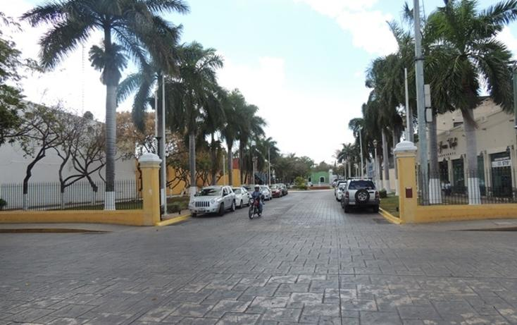 Foto de edificio en venta en  , merida centro, mérida, yucatán, 1955487 No. 09