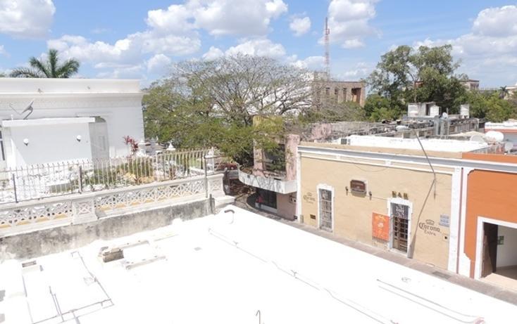 Foto de edificio en venta en  , merida centro, mérida, yucatán, 1955487 No. 41