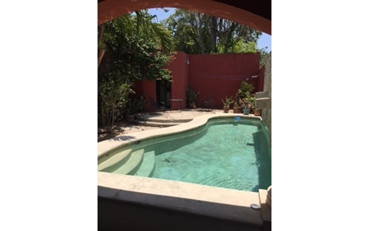 Foto de casa en venta en  , merida centro, mérida, yucatán, 1955493 No. 01