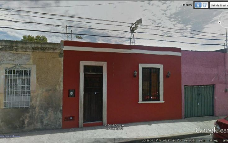 Foto de casa en venta en, merida centro, mérida, yucatán, 1955493 no 02