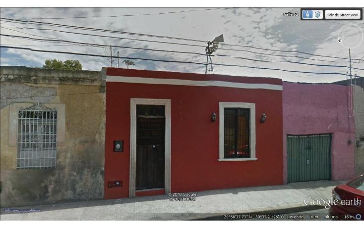 Foto de casa en venta en  , merida centro, mérida, yucatán, 1955493 No. 02