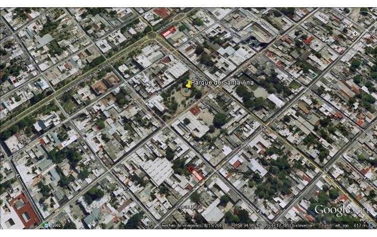 Foto de casa en venta en  , merida centro, mérida, yucatán, 1955493 No. 04