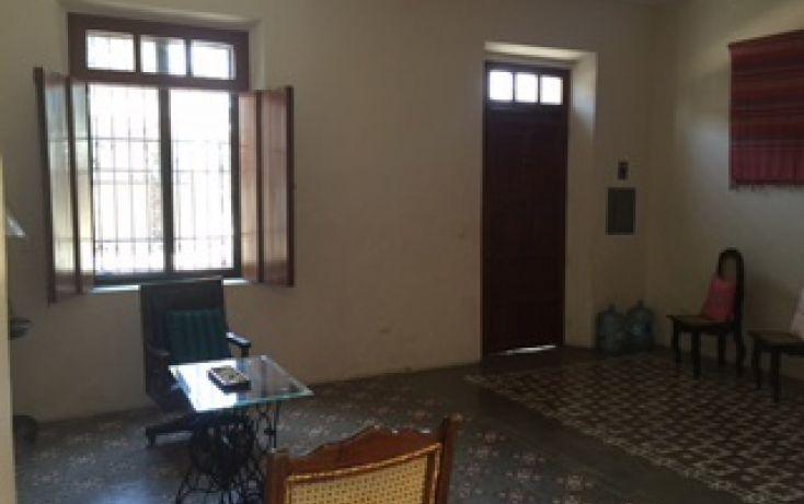 Foto de casa en venta en, merida centro, mérida, yucatán, 1955493 no 05