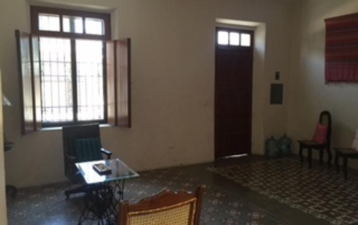 Foto de casa en venta en  , merida centro, mérida, yucatán, 1955493 No. 05
