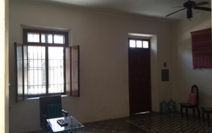 Foto de casa en venta en  , merida centro, mérida, yucatán, 1955493 No. 06
