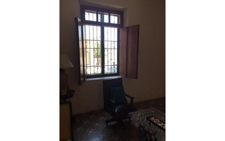 Foto de casa en venta en  , merida centro, mérida, yucatán, 1955493 No. 07