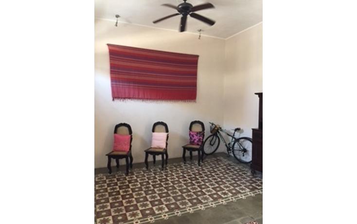 Foto de casa en venta en  , merida centro, mérida, yucatán, 1955493 No. 09