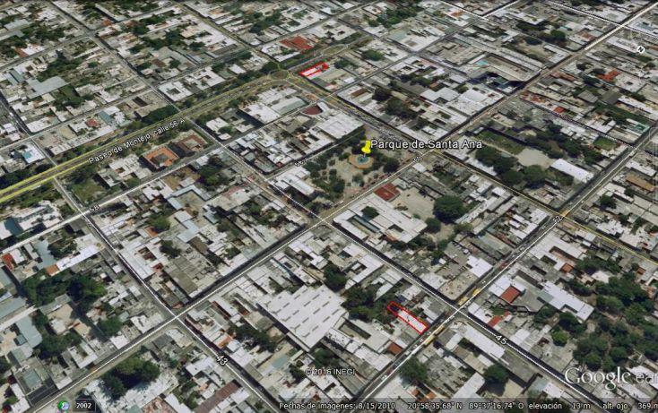 Foto de casa en venta en, merida centro, mérida, yucatán, 1955493 no 10