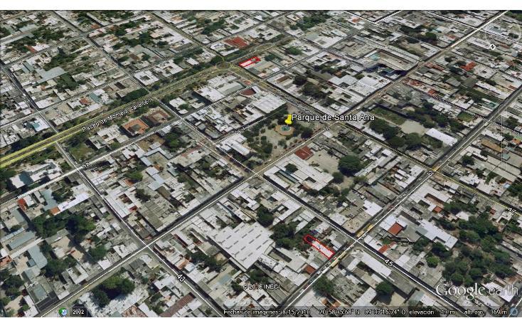 Foto de casa en venta en  , merida centro, mérida, yucatán, 1955493 No. 10