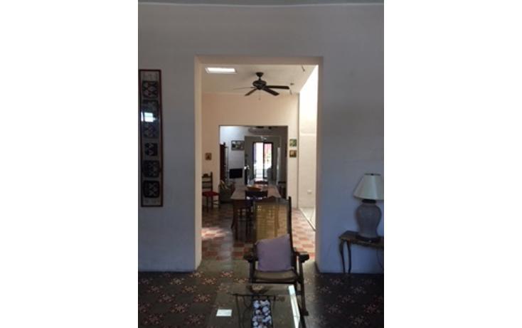 Foto de casa en venta en  , merida centro, mérida, yucatán, 1955493 No. 11