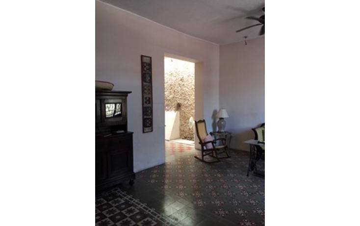 Foto de casa en venta en  , merida centro, mérida, yucatán, 1955493 No. 12