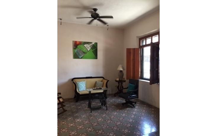 Foto de casa en venta en  , merida centro, mérida, yucatán, 1955493 No. 13