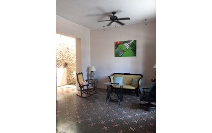 Foto de casa en venta en  , merida centro, mérida, yucatán, 1955493 No. 14
