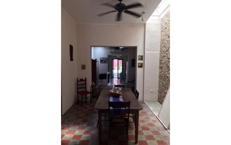 Foto de casa en venta en  , merida centro, mérida, yucatán, 1955493 No. 15