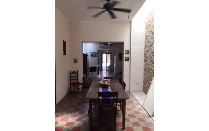 Foto de casa en venta en  , merida centro, mérida, yucatán, 1955493 No. 16