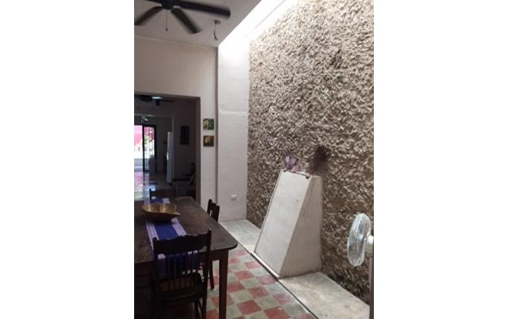 Foto de casa en venta en  , merida centro, mérida, yucatán, 1955493 No. 17