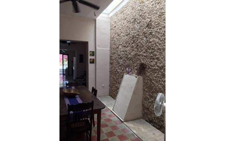 Foto de casa en venta en  , merida centro, mérida, yucatán, 1955493 No. 18