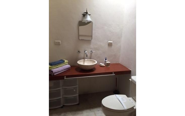 Foto de casa en venta en  , merida centro, mérida, yucatán, 1955493 No. 24
