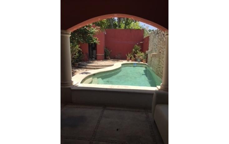 Foto de casa en venta en  , merida centro, mérida, yucatán, 1955493 No. 30