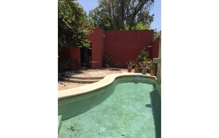 Foto de casa en venta en  , merida centro, mérida, yucatán, 1955493 No. 31
