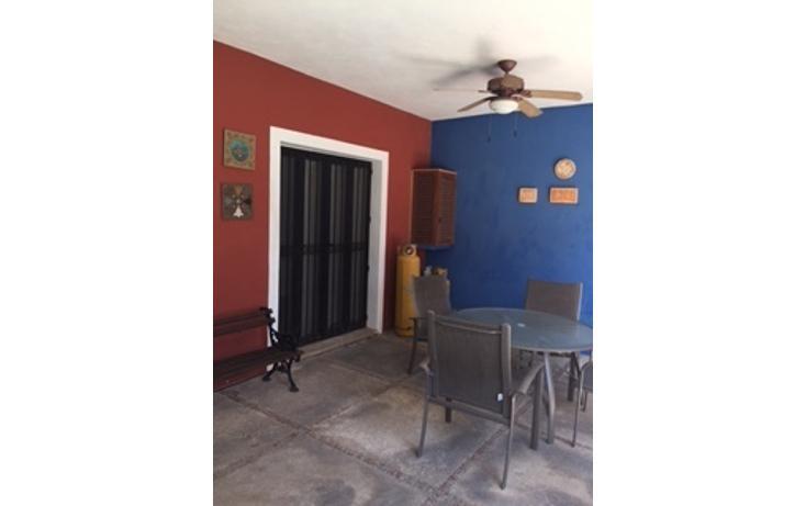 Foto de casa en venta en  , merida centro, mérida, yucatán, 1955493 No. 32