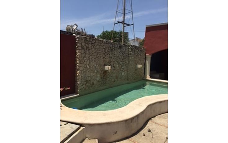 Foto de casa en venta en  , merida centro, mérida, yucatán, 1955493 No. 33