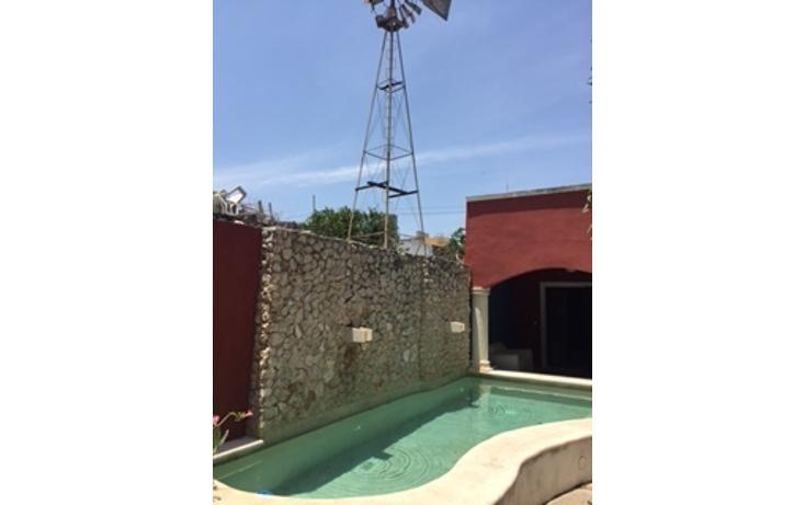 Foto de casa en venta en  , merida centro, mérida, yucatán, 1955493 No. 35