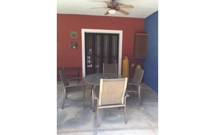 Foto de casa en venta en  , merida centro, mérida, yucatán, 1955493 No. 36