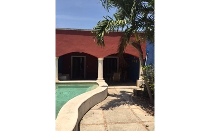 Foto de casa en venta en  , merida centro, mérida, yucatán, 1955493 No. 38