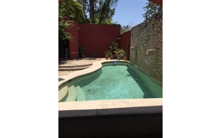 Foto de casa en venta en  , merida centro, mérida, yucatán, 1955493 No. 40