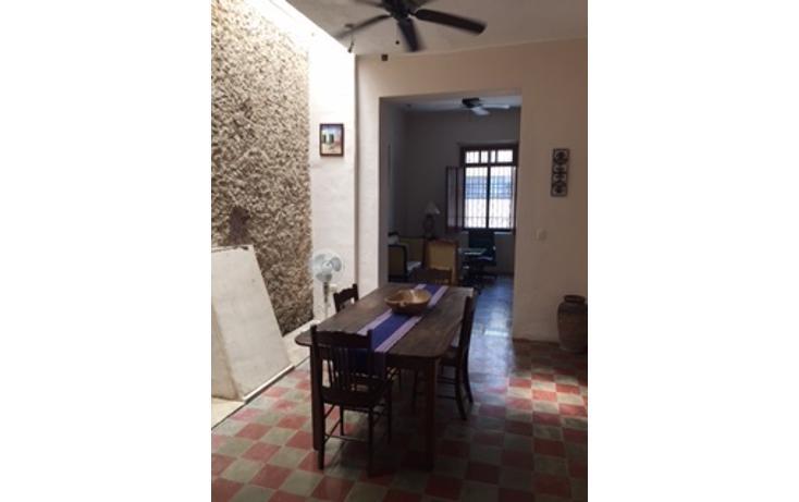 Foto de casa en venta en  , merida centro, mérida, yucatán, 1955493 No. 41
