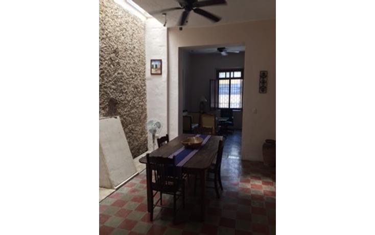 Foto de casa en venta en  , merida centro, mérida, yucatán, 1955493 No. 42