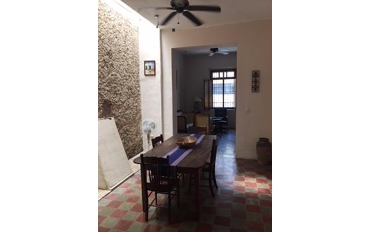 Foto de casa en venta en  , merida centro, mérida, yucatán, 1955493 No. 43