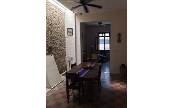 Foto de casa en venta en  , merida centro, mérida, yucatán, 1955493 No. 44
