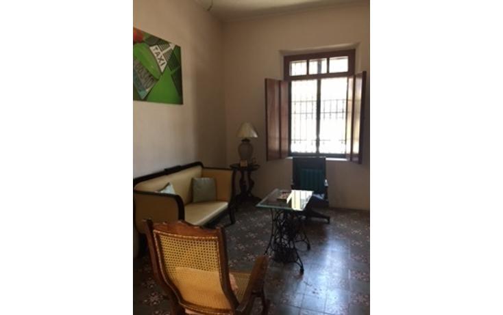 Foto de casa en venta en, merida centro, mérida, yucatán, 1955493 no 46