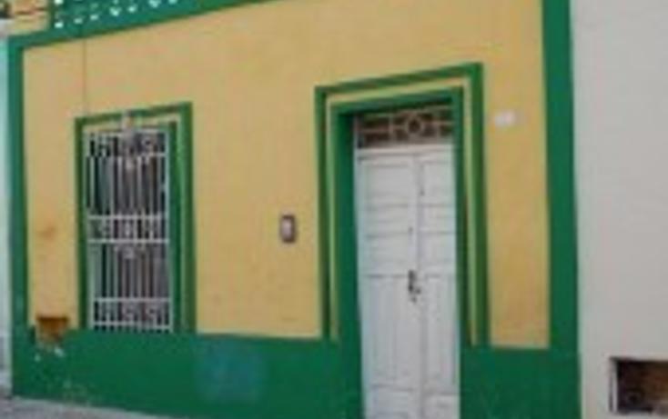 Foto de casa en venta en  , merida centro, mérida, yucatán, 1955495 No. 01