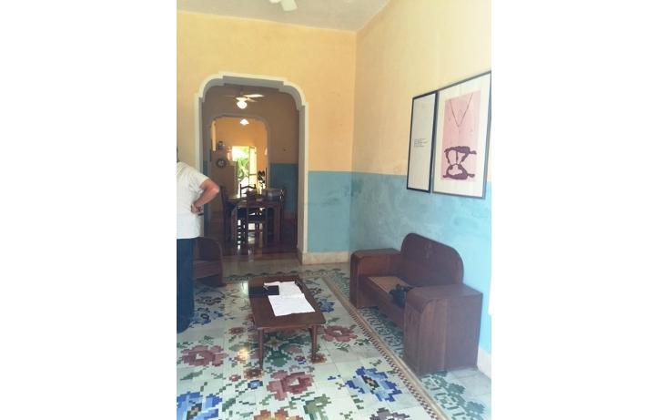 Foto de casa en venta en  , merida centro, mérida, yucatán, 1955495 No. 04